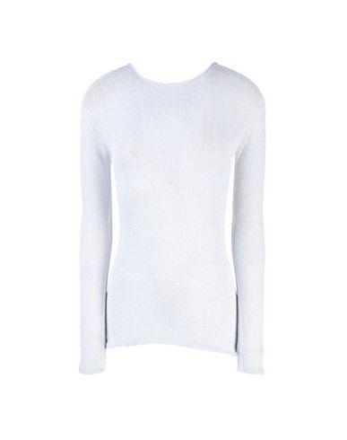PINK MEMORIES Sweater in Light Grey