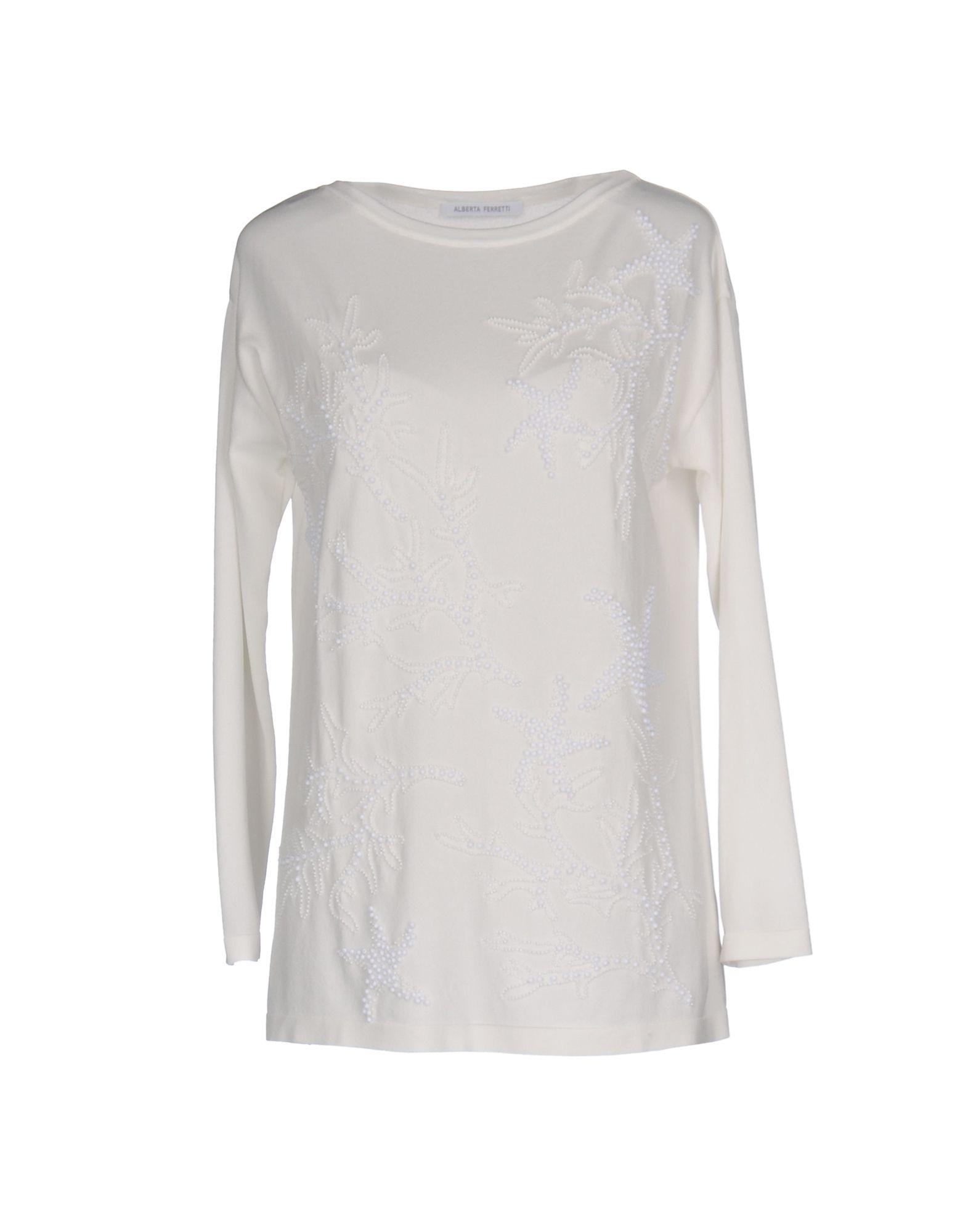 Pullover Alberta Ferretti Donna - Acquista online su DiB8u