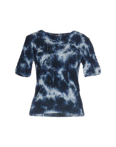 h Bleu o r P a s Pullover Foncé gx1I1vwq