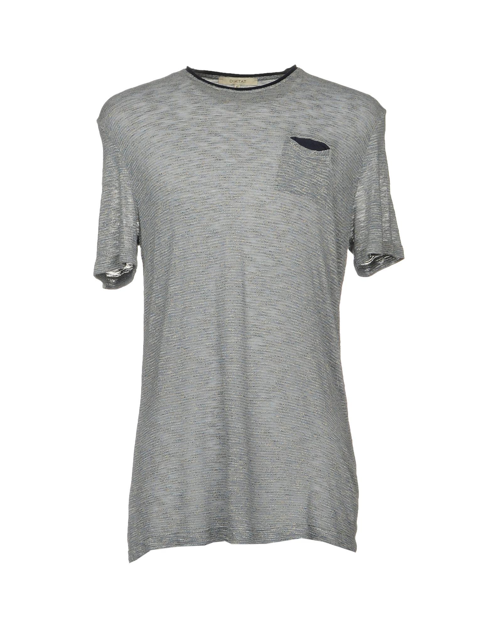 T-Shirt Diktat herren - 39798333XN
