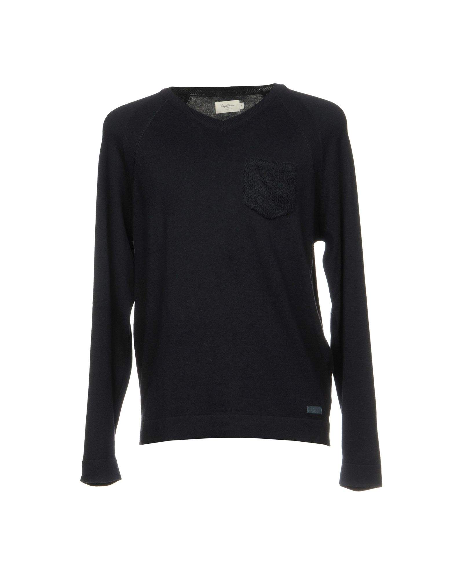 9de18abb9bea Pepe Jeans Jumper - Men Pepe Jeans Jumpers online on YOOX Luxembourg ...