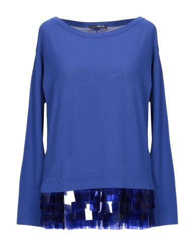 buy popular 9e677 bff8f outlet Liu ?Jo Sweater - Women Liu ?Jo Sweaters online ...