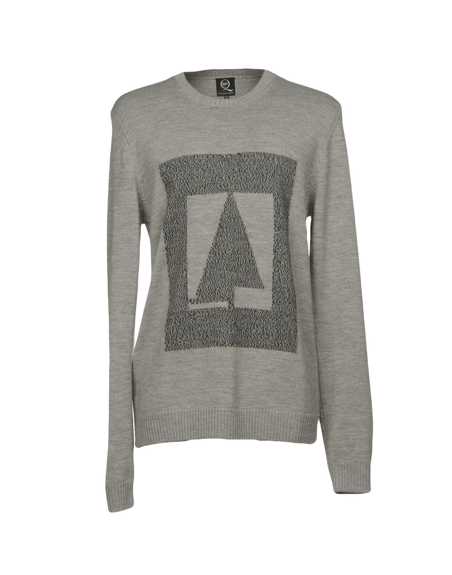 Pullover Mcq Alexander Mcqueen Uomo - Acquista online su