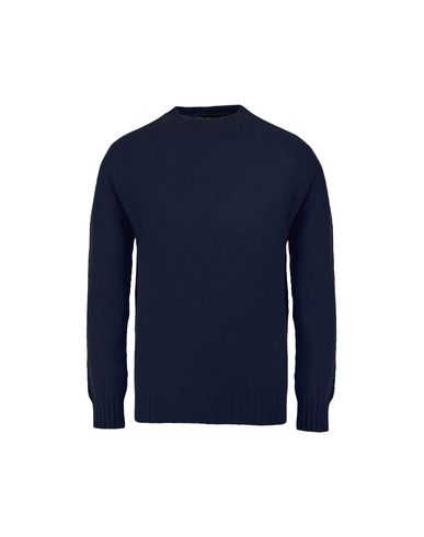 Howlin' Sweater In Dark Blue