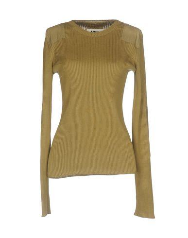 MM6 MAISON MARGIELA Pullover Kaufen Sie billige Finishline Verkauf bequem Offizielle Seite jqHHrR