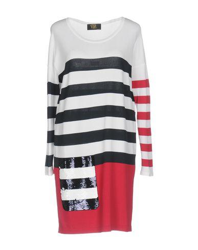 202b7ee8223 Vdp Club Short Dress - Women Vdp Club Short Dresses online on YOOX ...