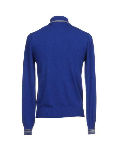 HERITAGE Pullover mit Zipper Auslass Finish Ji1NrAX4sH