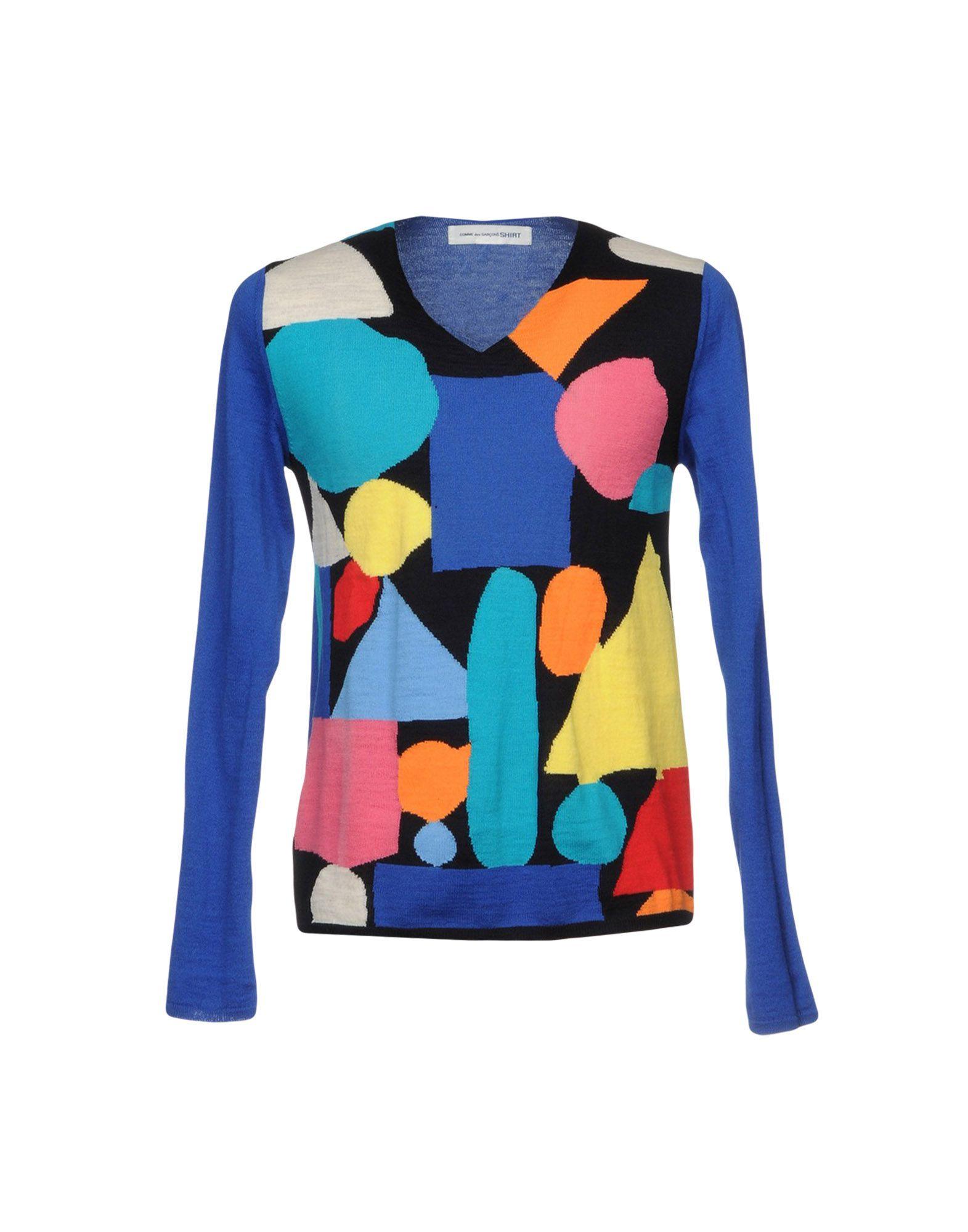 SOLD OUT         Pullover Comme Des Garçons Shirt Uomo - Acquista online su