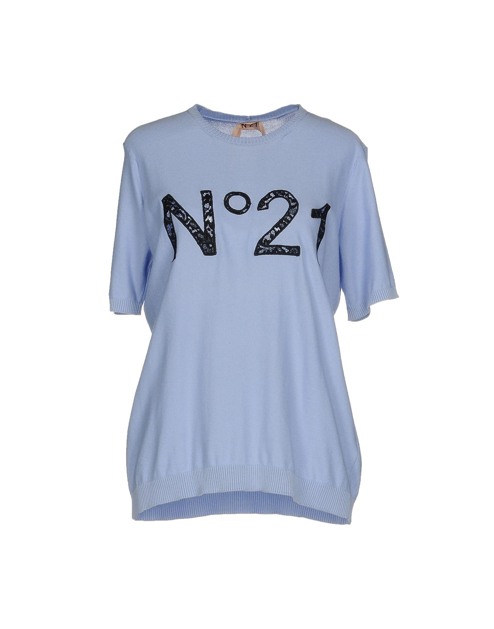 Pullover N° 21 Donna - Acquista online su H8DkSyKs