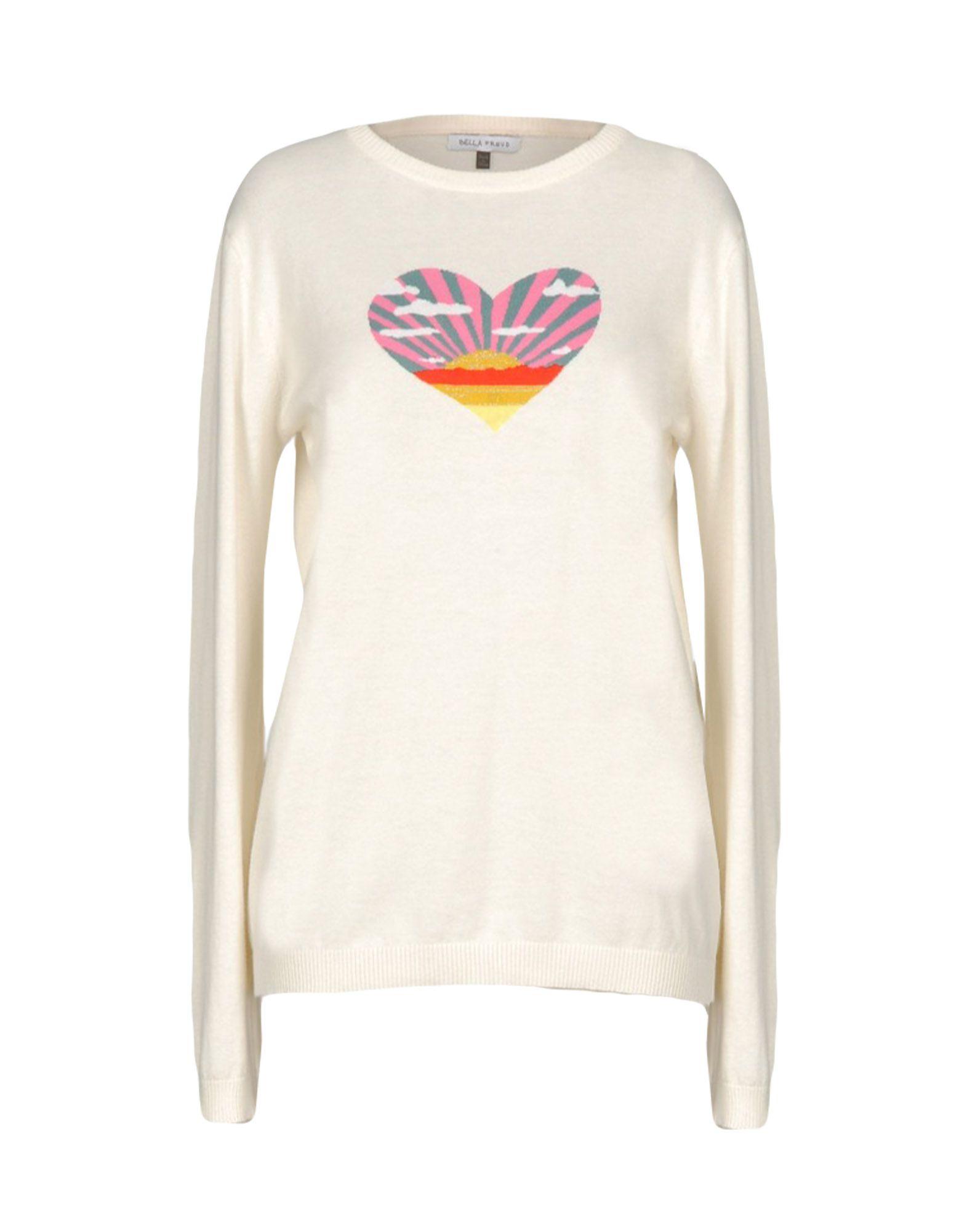 Pullover Bella Freud Donna - Acquista online su MJ37dN6WJ