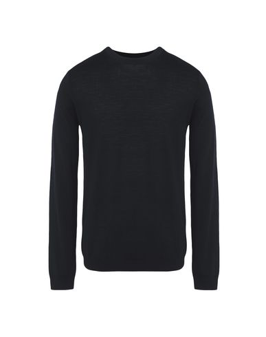 MINIMUM ARVID 0108 JUMPER BASIC BLACK LINE Jersey