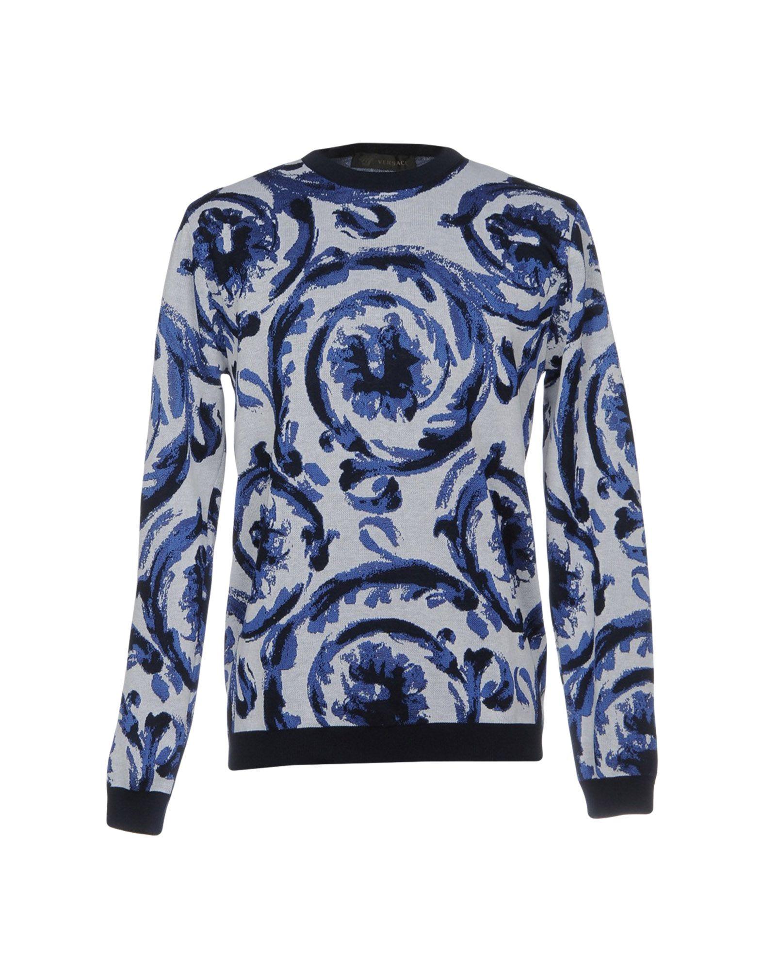 Pullover Versace Uomo - Acquista online su