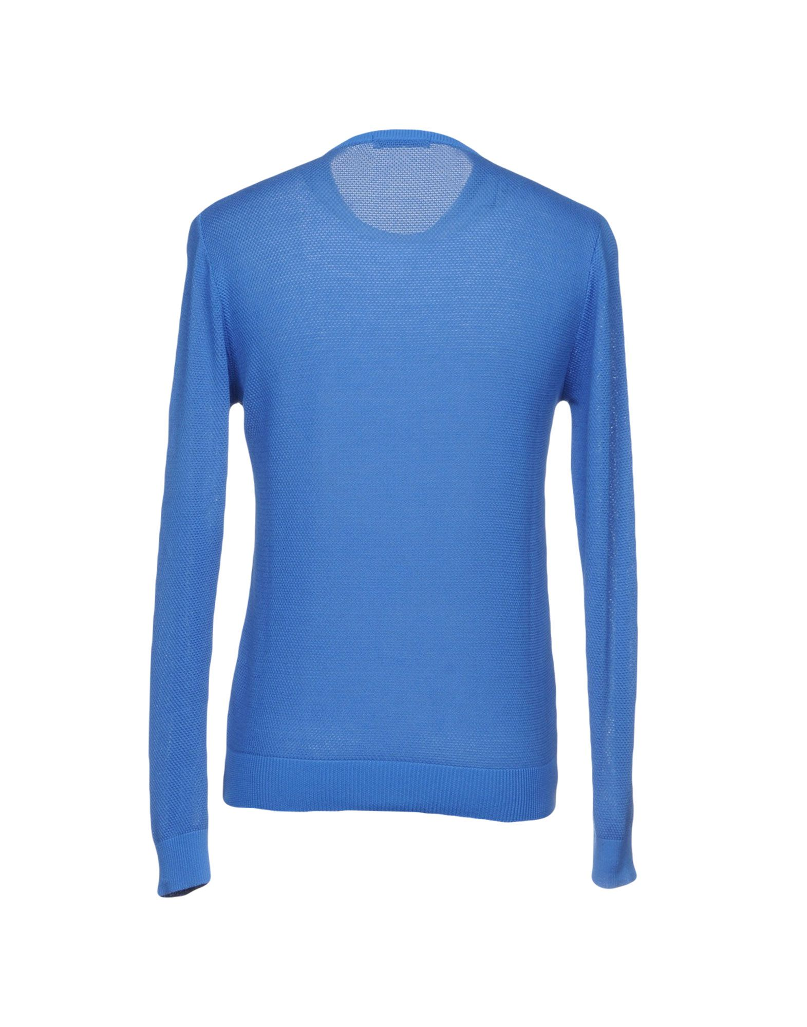 Pullover - Henry Cotton's Uomo - Pullover 39811242QQ 6fddcd