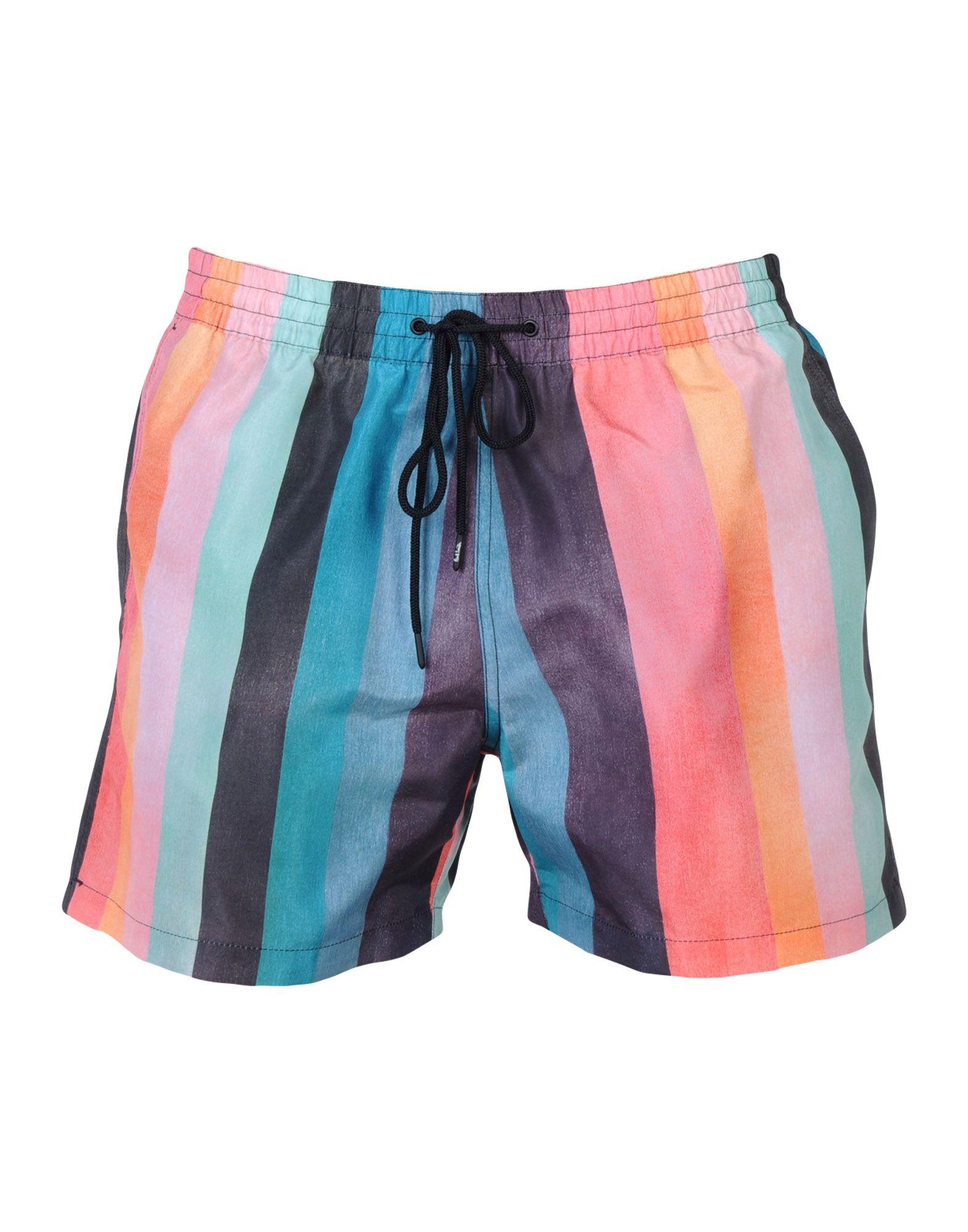 Boxer Mare Paul Smith Swimwear Uomo - Acquista online su