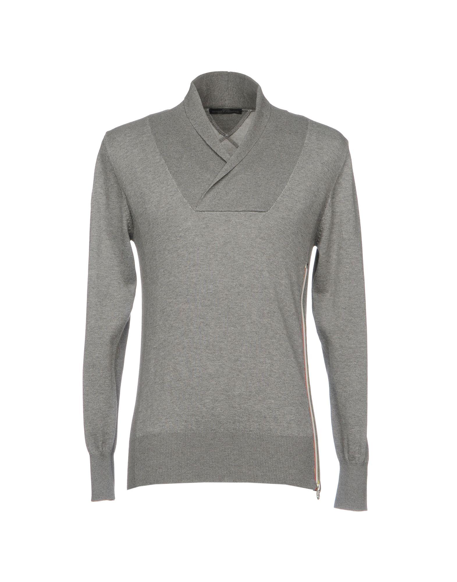 Pullover Daniele Alessandrini Homme Uomo - Acquista online su