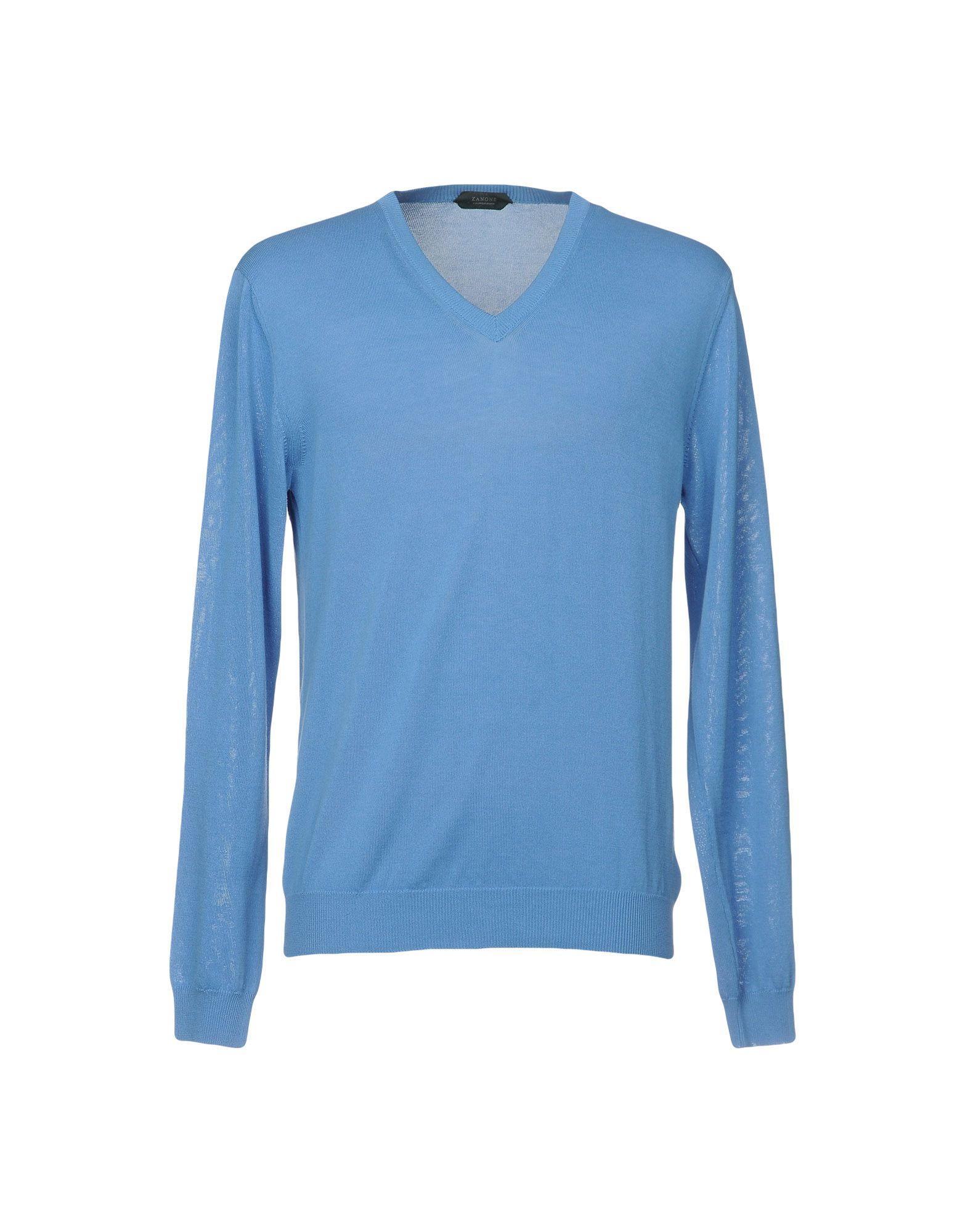 Pullover Zanone Uomo - Acquista online su