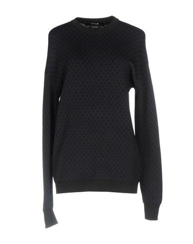 TY-LR Sweater in Black