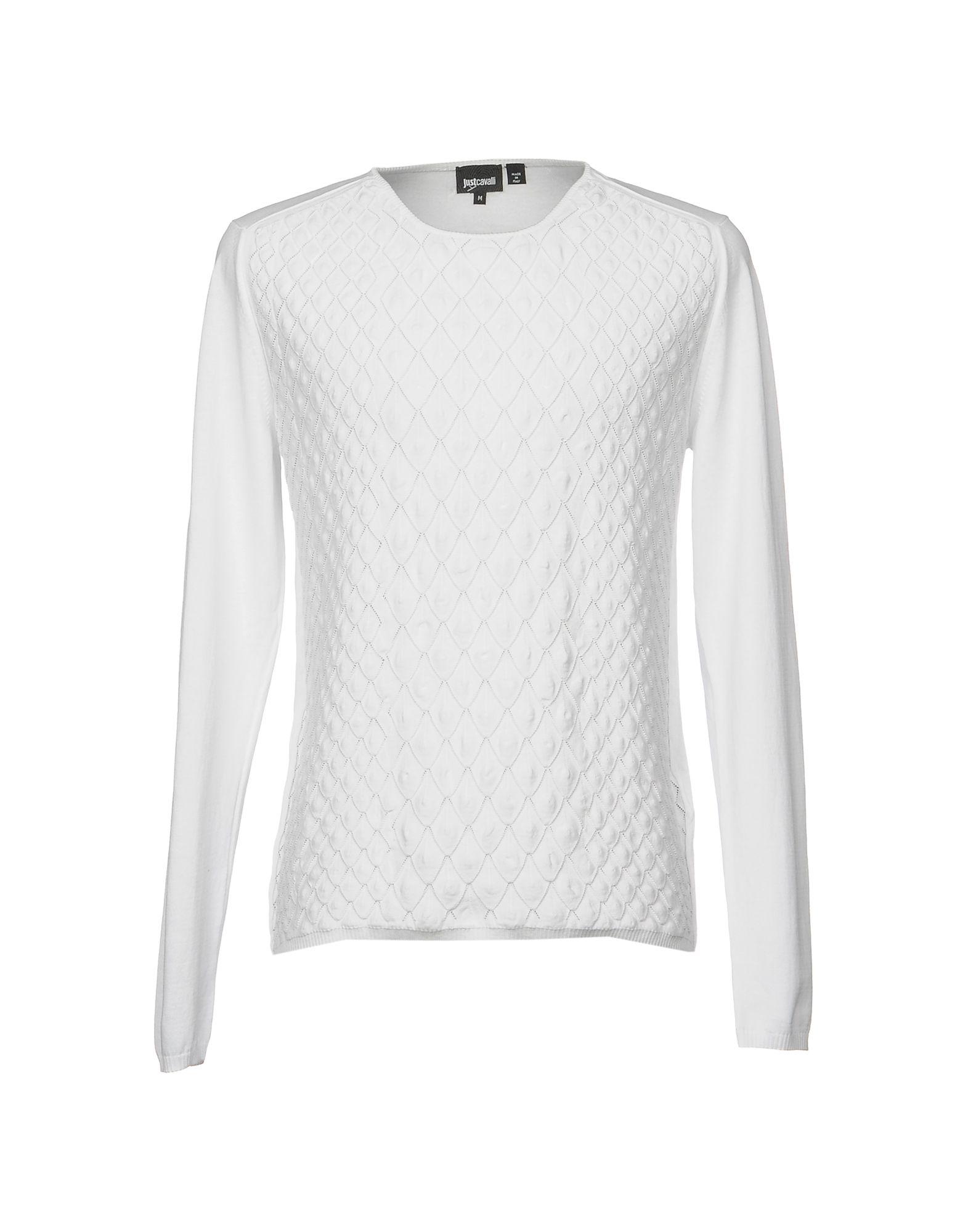 Pullover Just Cavalli Cavalli Just Uomo - 39811973XE 6cb1f0