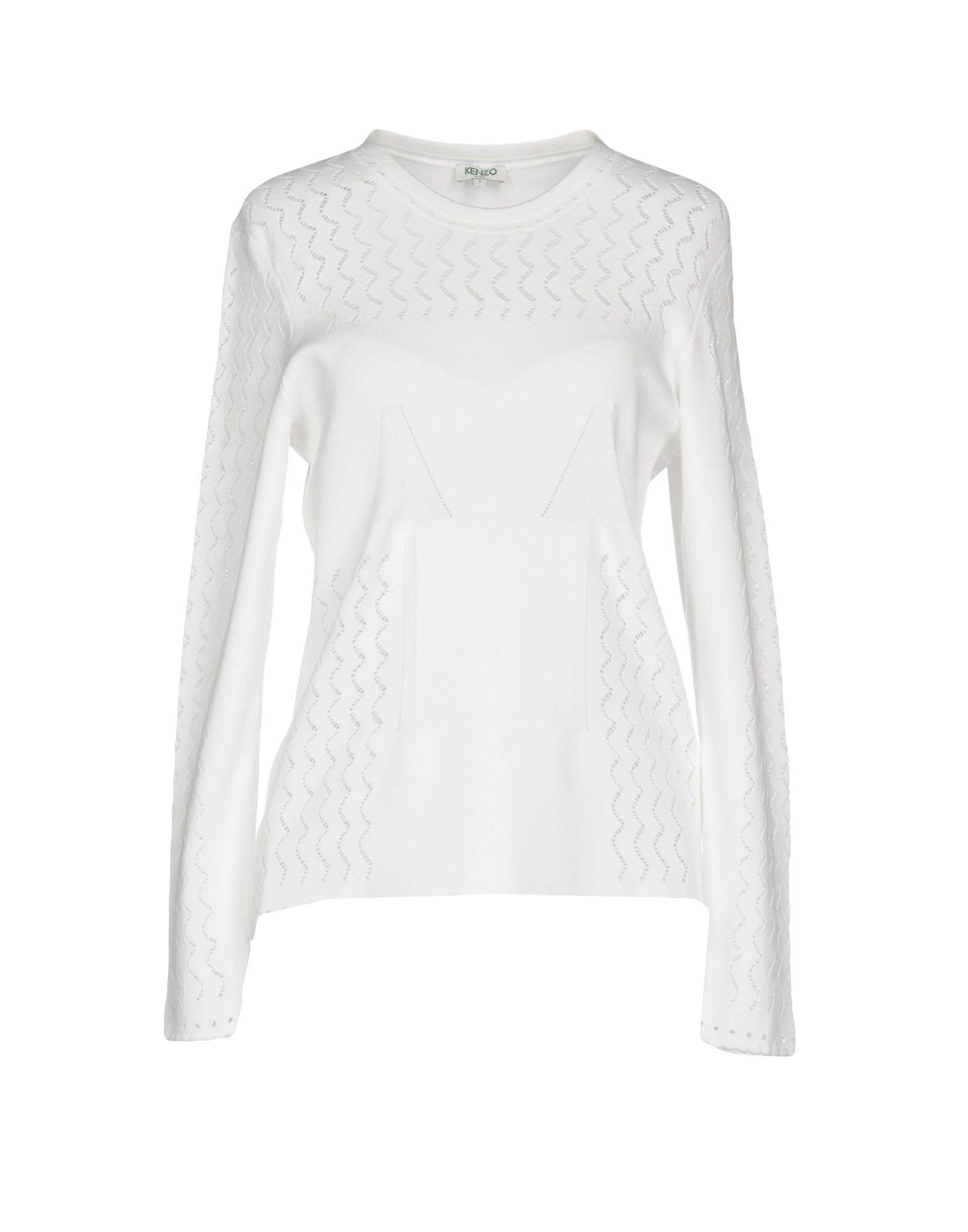 Pullover Kenzo Donna - Acquista online su