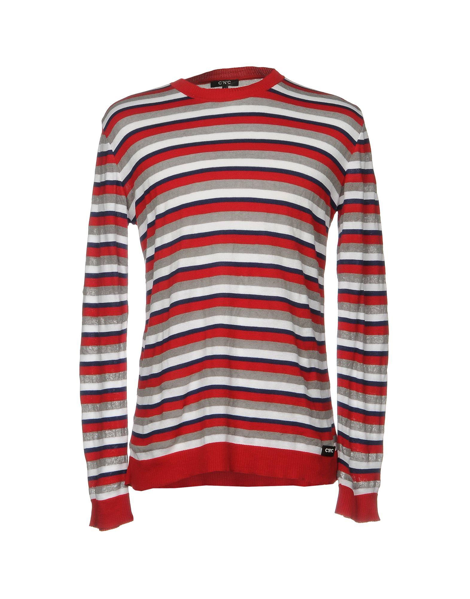 Pullover Costume C'n'c' Costume Pullover National Uomo - 39814526RU 763e9b