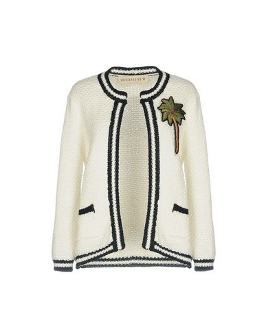 SHIRTAPORTER Strickjacke