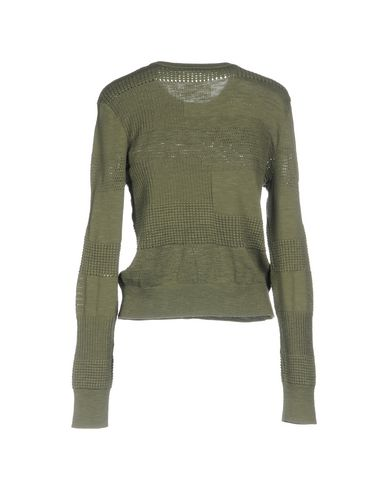 EQUIPMENT Pullover