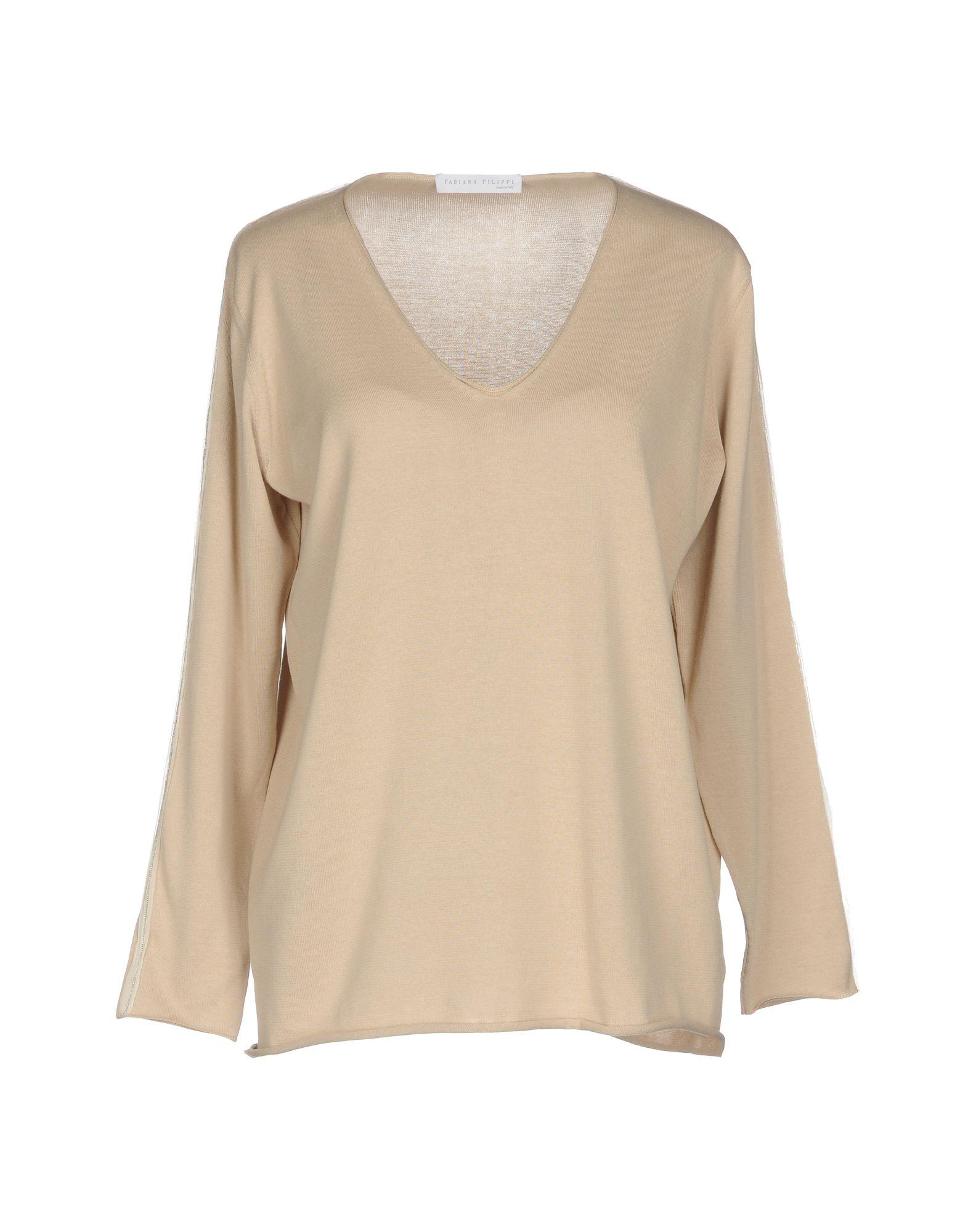 Pullover Fabiana Filippi Donna - Acquista online su 3enrQsb6Ne