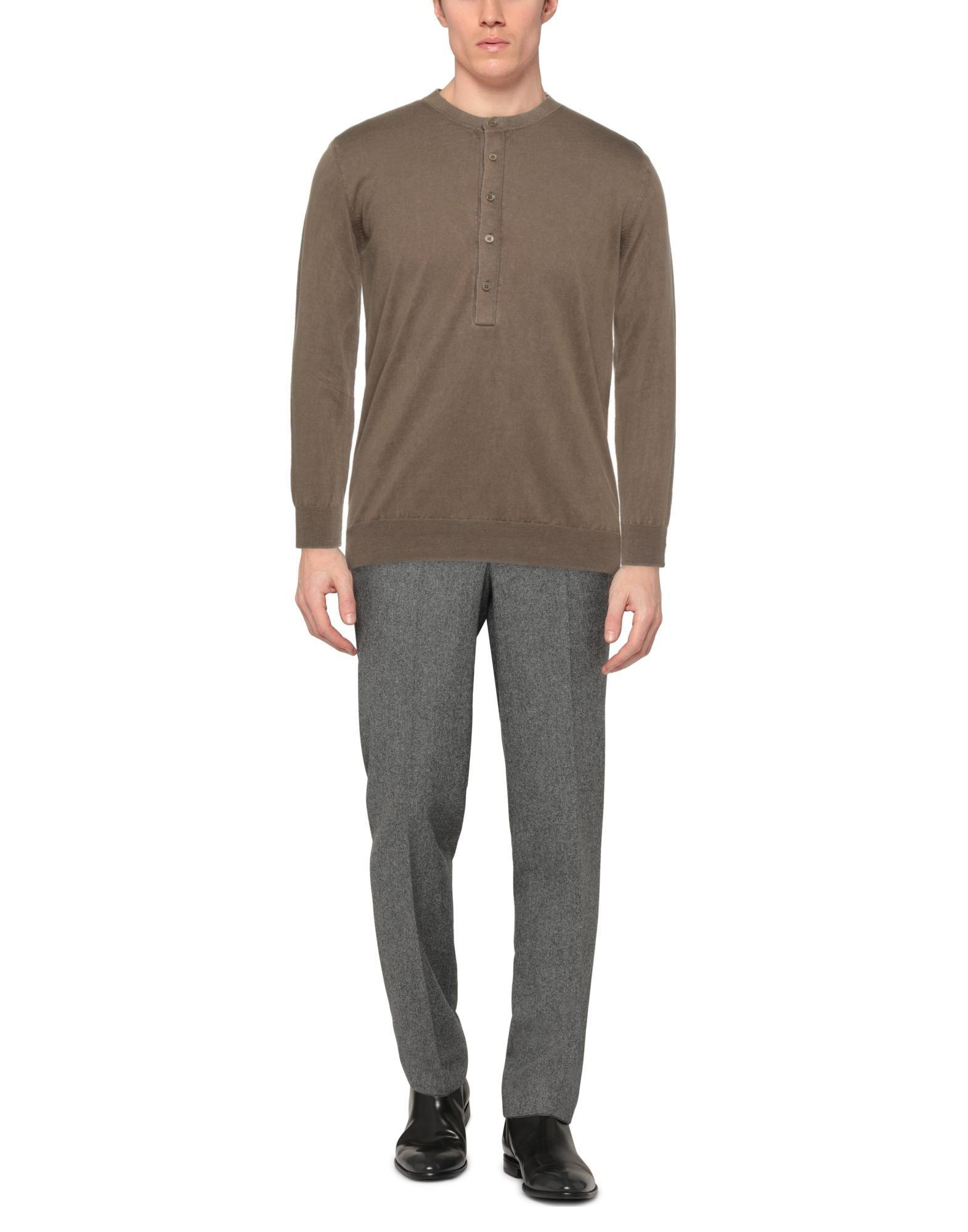 Pullover Pullover Pullover Paolo Pecora Uomo - 39820207II 71887d