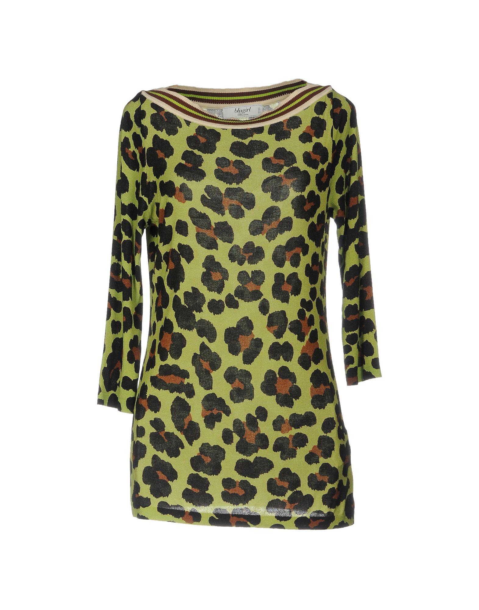 Pullover Blugirl Blumarine Donna - Acquista online su Ck9zmlkUO4