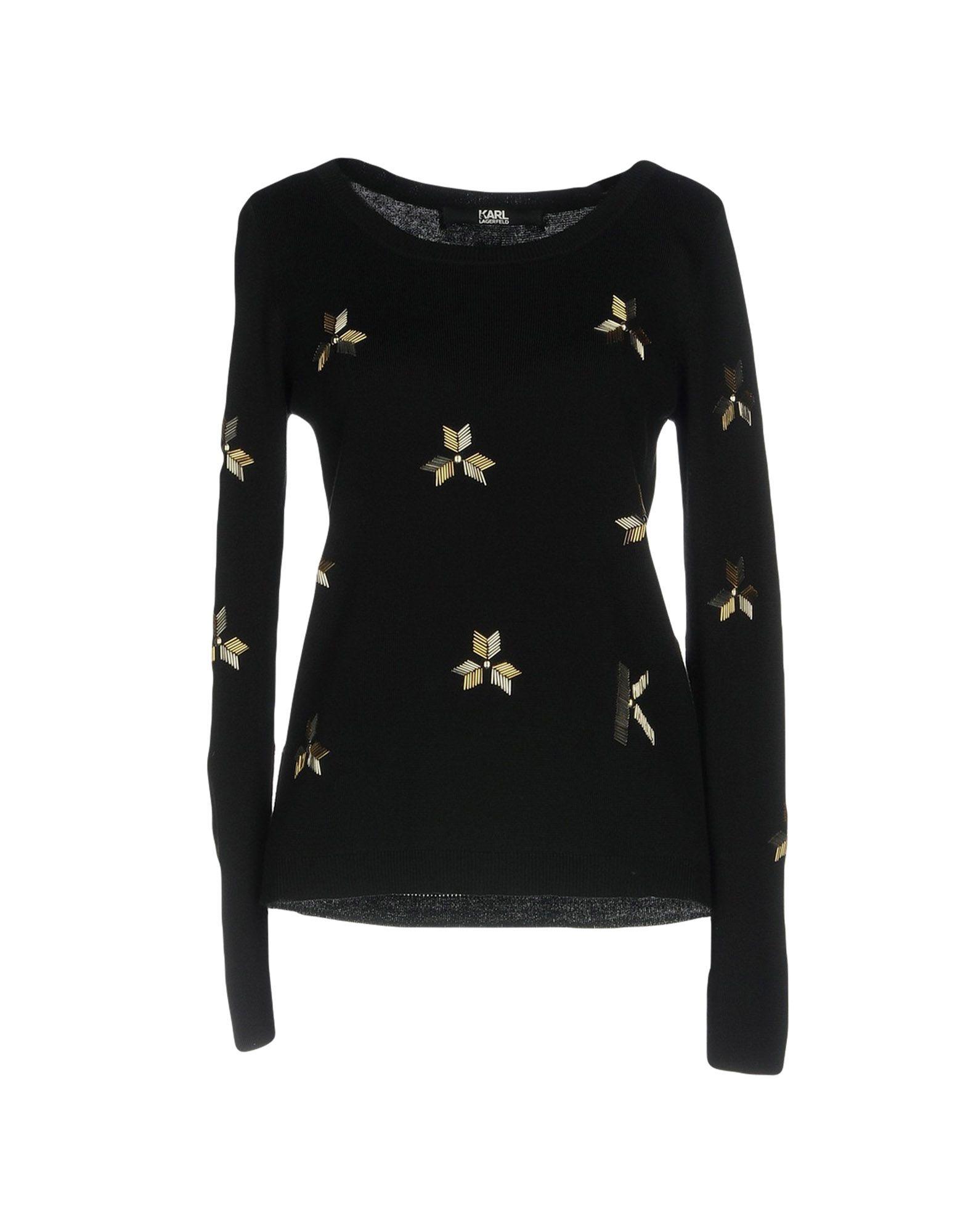 Pullover Karl Lagerfeld Donna - Acquista online su yfl8RY