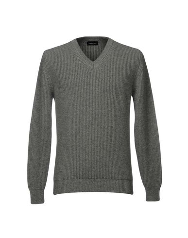 EXEMPLAIRE Cashmere Blend in Grey