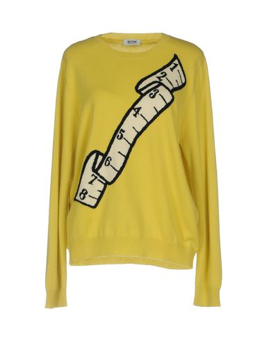 MOSCHINO CHEAP AND CHIC Kaschmirpullover