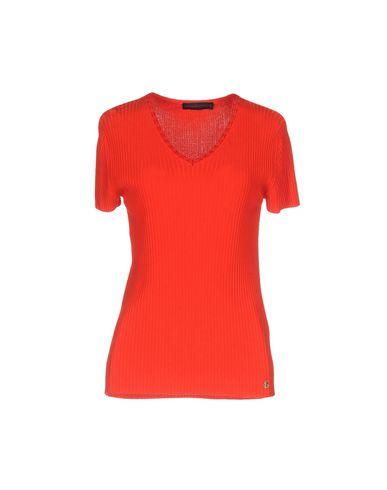 mote stil Trussardi Jeans Jersey kvalitet valg for salg utløp nye stiler jo8R8