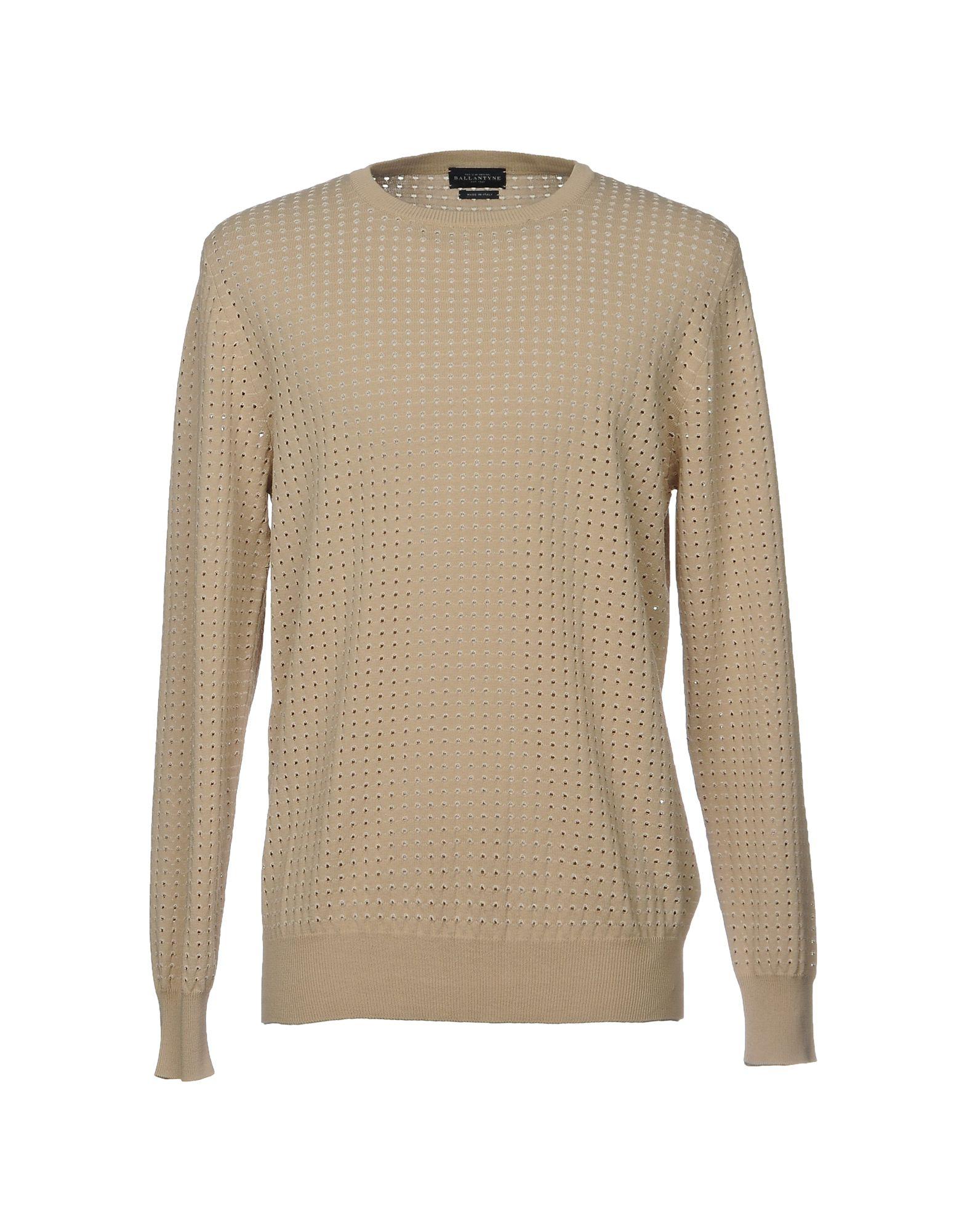 A buon mercato Pullover - Ballantyne Uomo - Pullover 39825657FD f07508