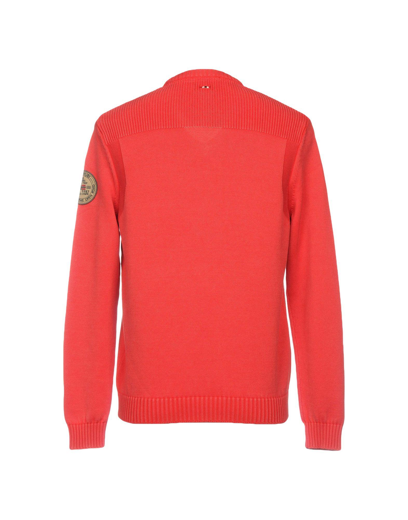 A buon mercato Pullover Uomo Napapijri Uomo Pullover - 39826100EQ e206c4