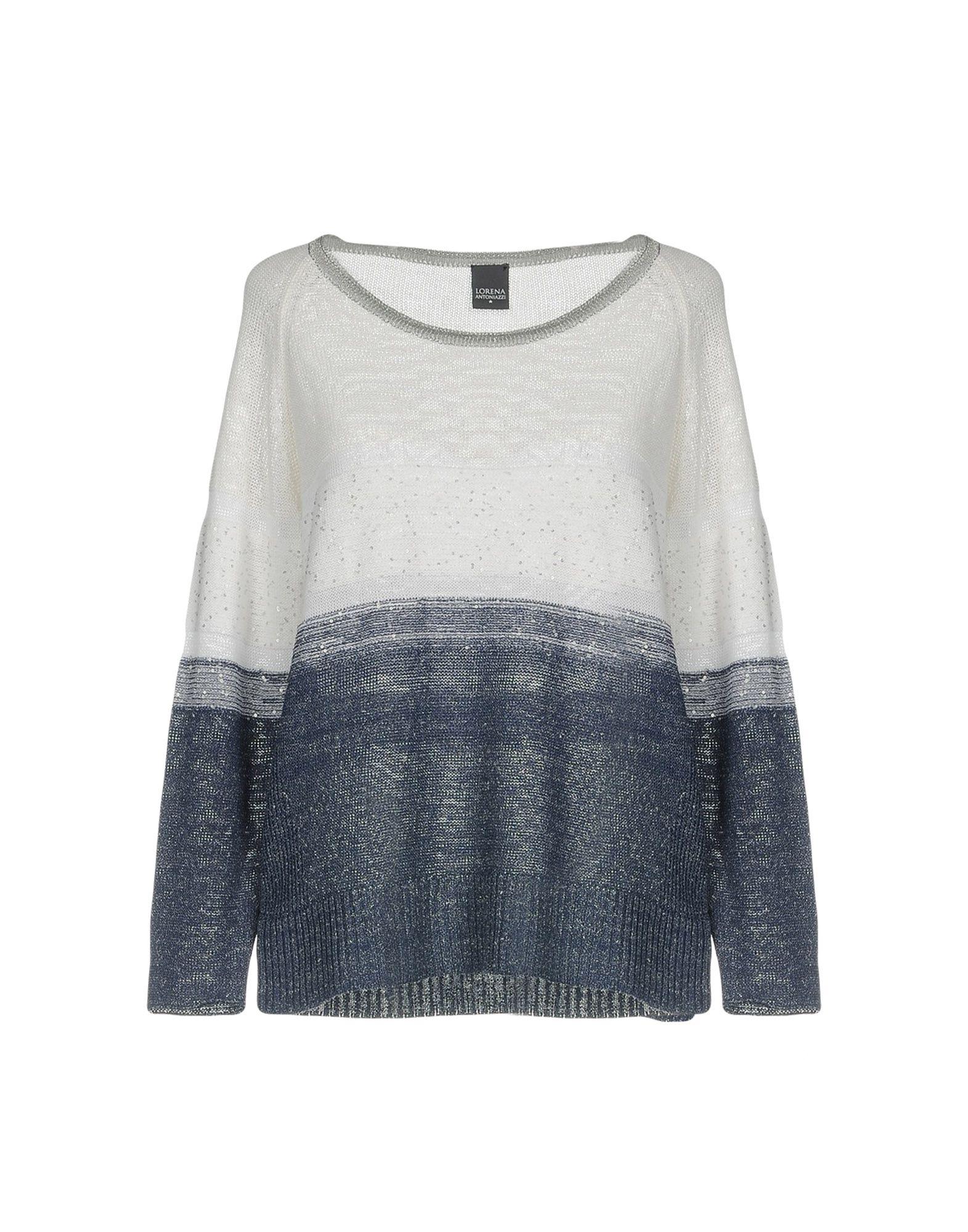 Pullover Lorena Antoniazzi Donna - Acquista online su