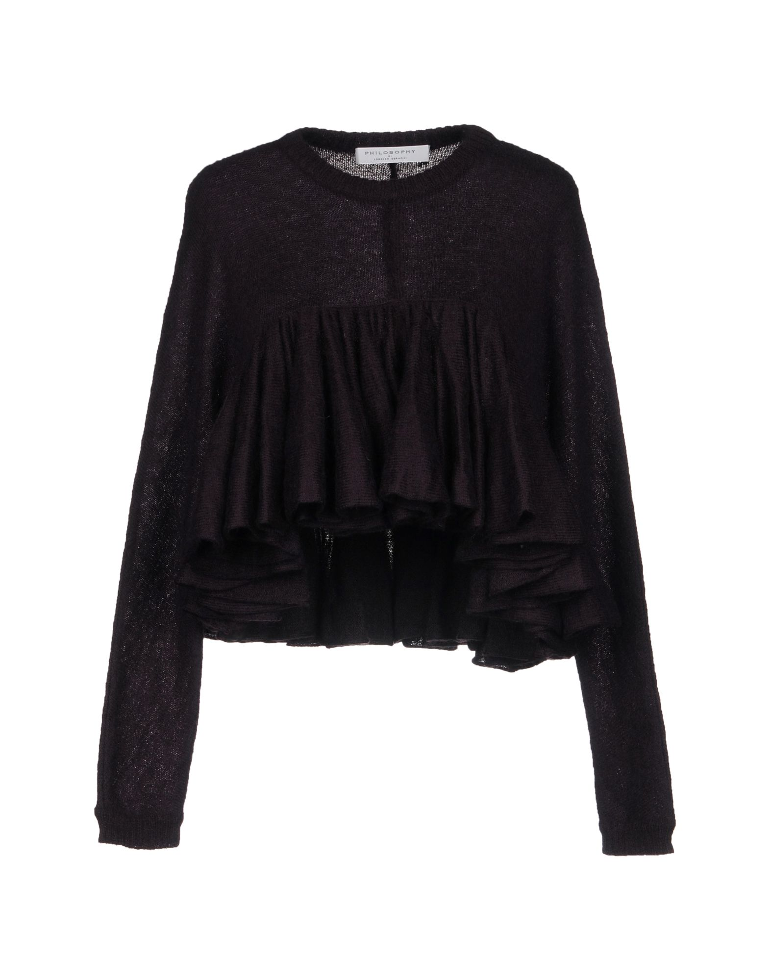 SOLD OUT Pullover Philosophy Di Lorenzo Serafini Donna - Acquista online su