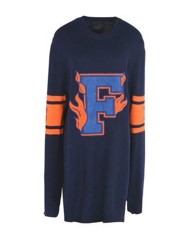Yoox Fenty com Pullover Puma By Sweat Et Rihanna Pulls Shirts x8xAqr1B