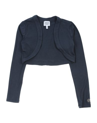 ARMANI JUNIOR Shrug in Blue