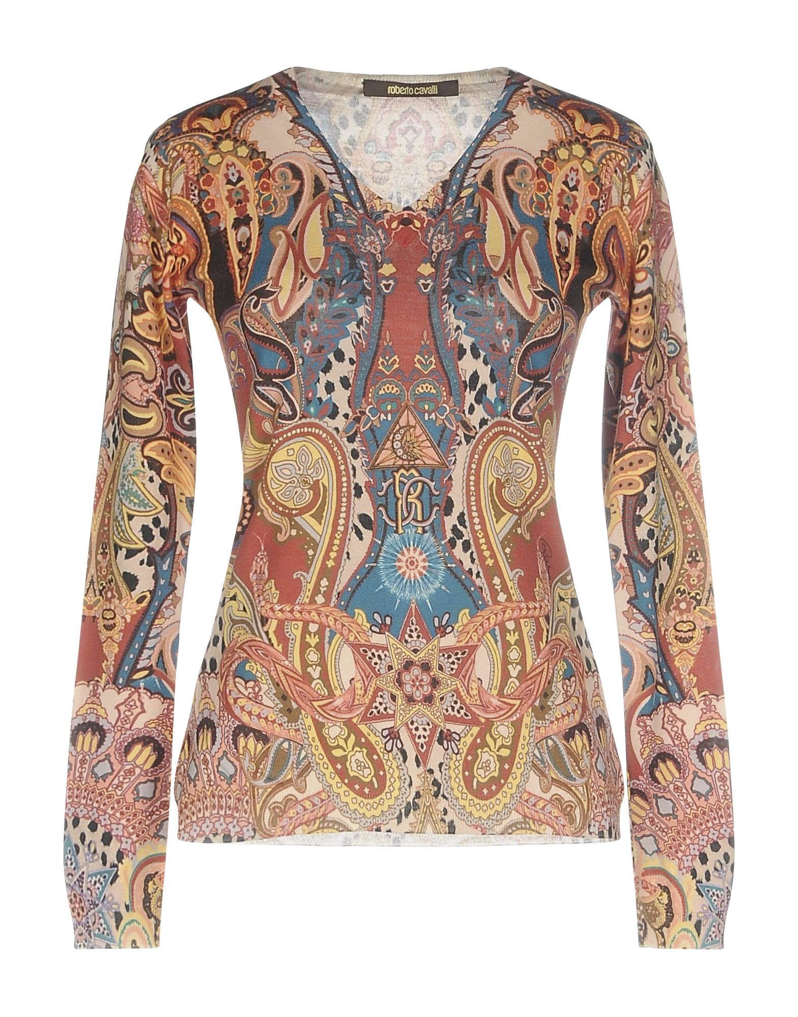 Pullover Roberto Cavalli Donna - Acquista online su xVA37tW