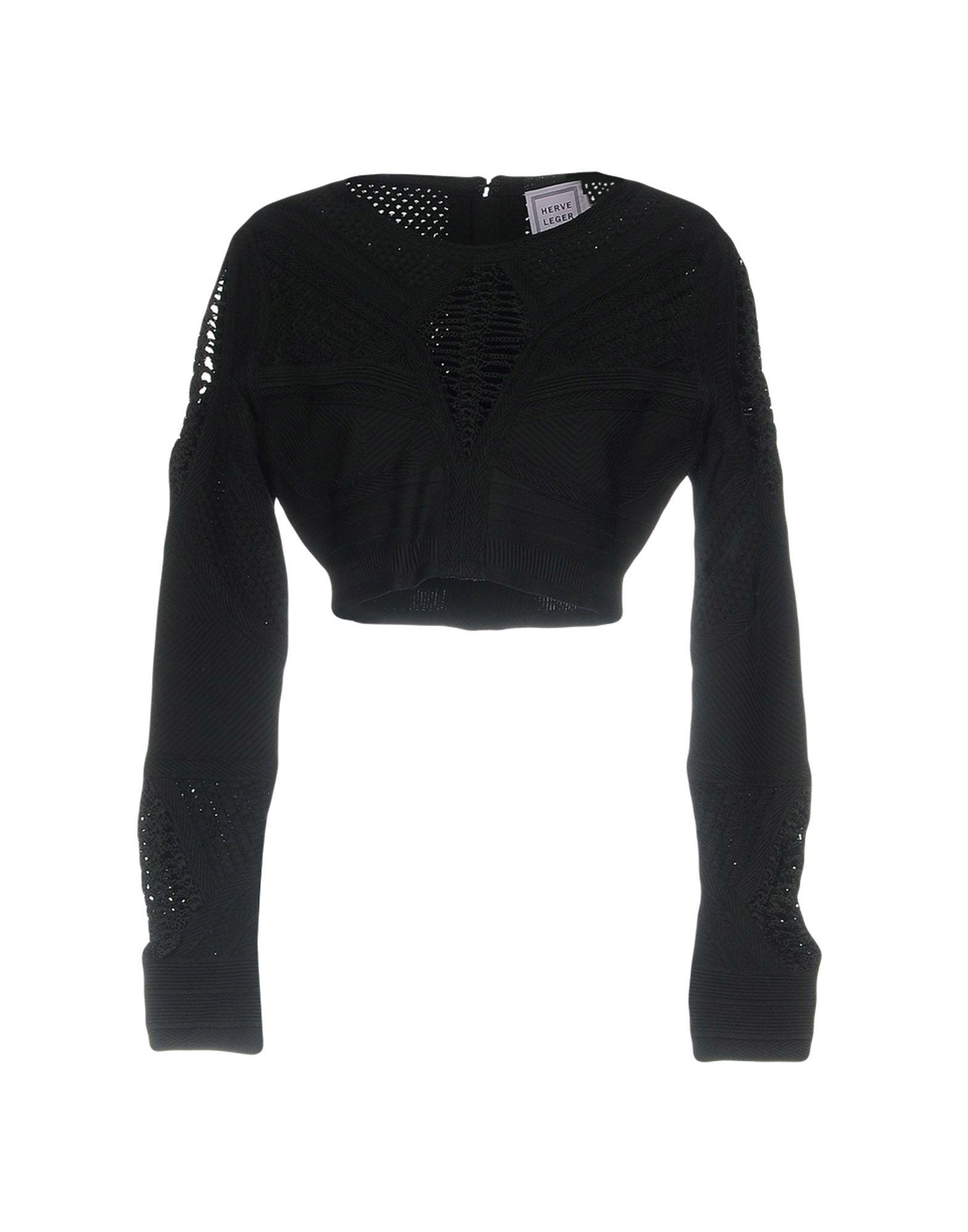 Pullover Hervé Léger Donna - Acquista online su W6fl1W