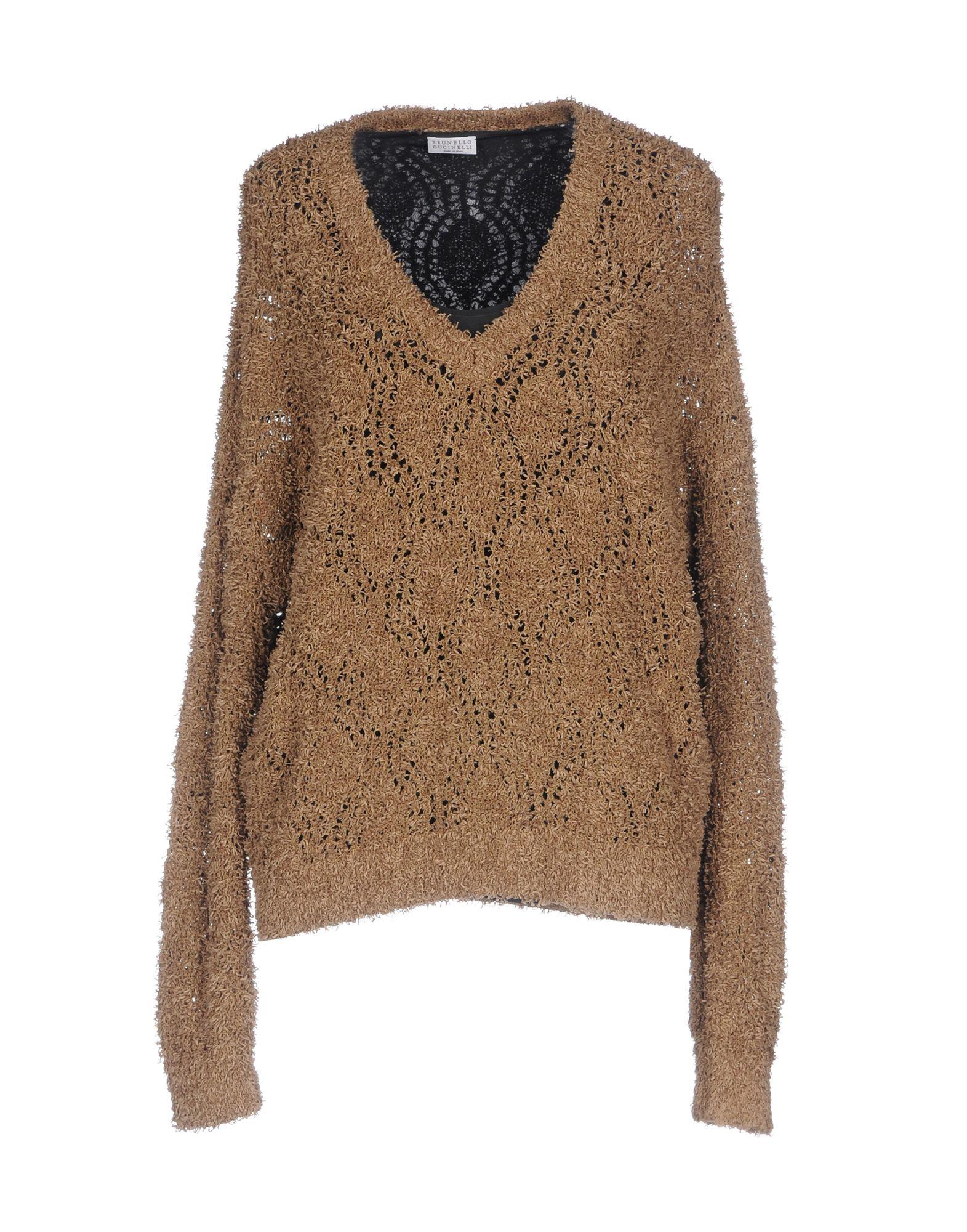 Pullover Brunello Cucinelli Donna - Acquista online su Kr5drlf