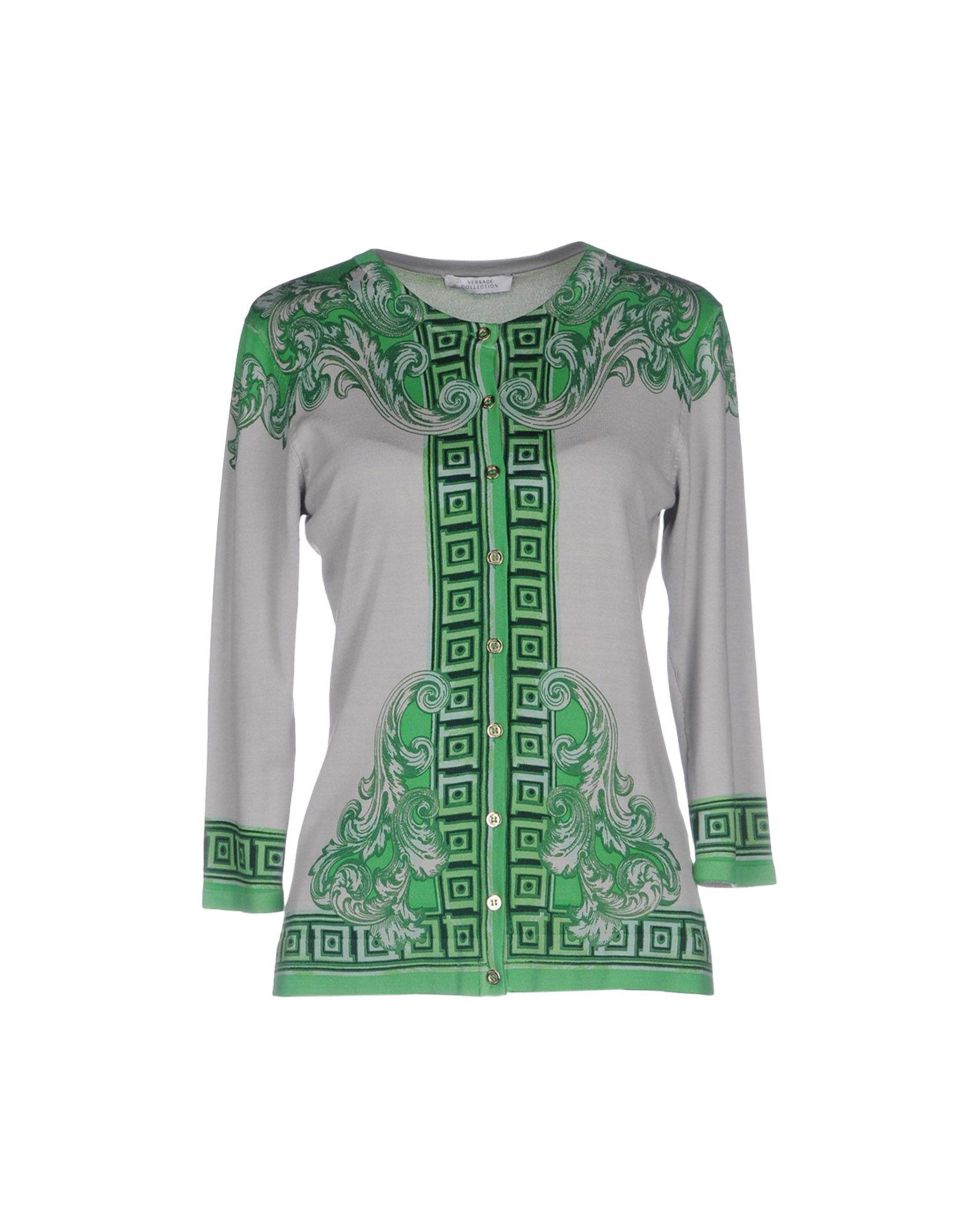 Cardigan Versace Collection Donna - Acquista online su CNforw83