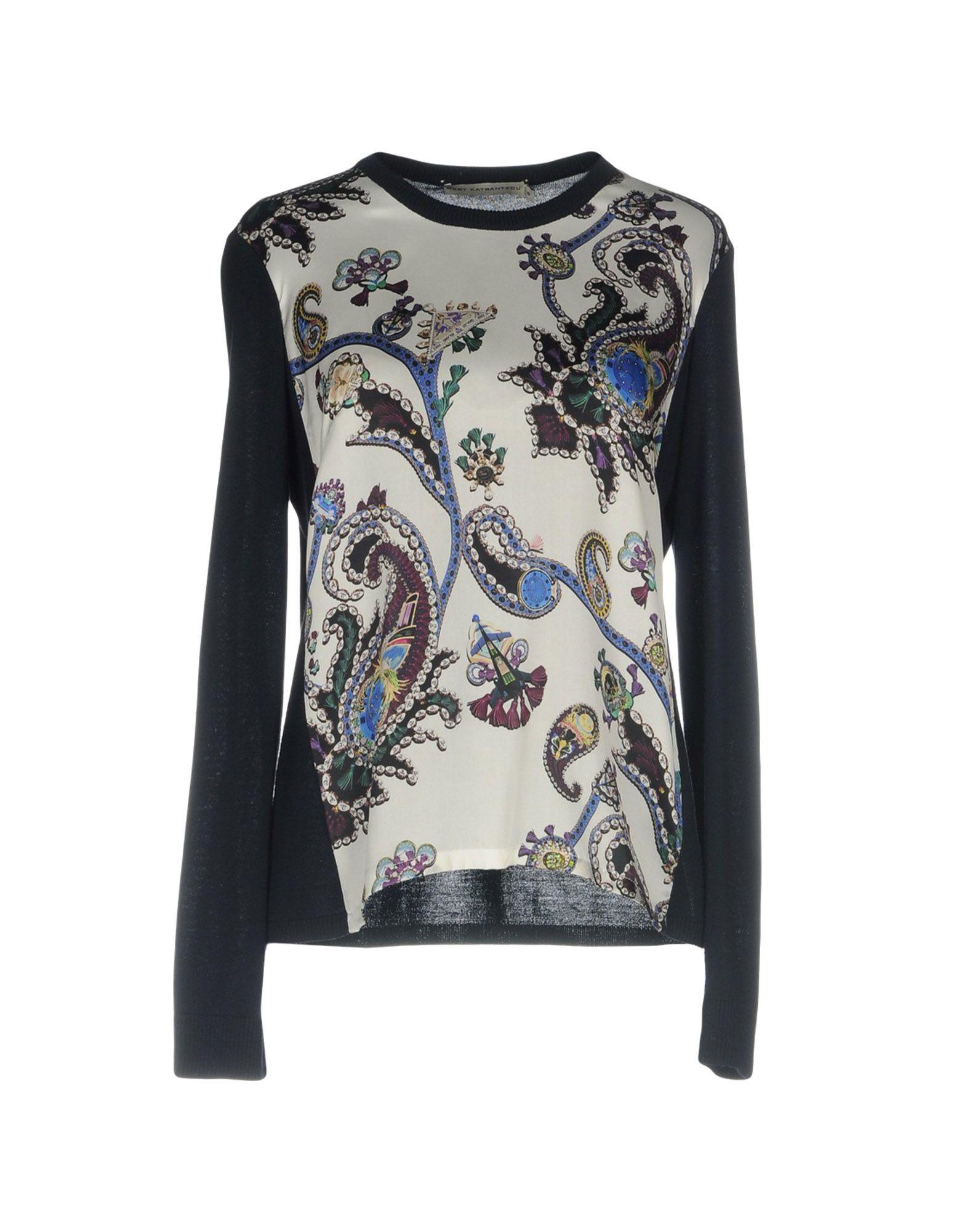Pullover Mary Katrantzou Donna - Acquista online su 8PYoner3c