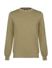 Uomo Yoox Su Cotone Pullover Collezione Online 5qw4Cqxf