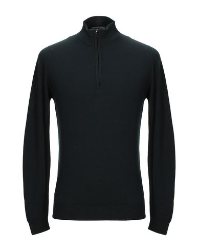 JOHN SMEDLEY - Sweater with zip