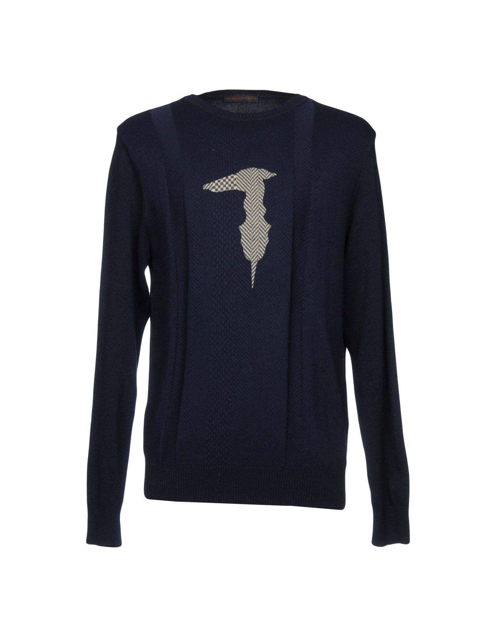Pullover Trussardi Jeans Uomo - Acquista online su