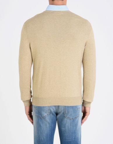 Polo Ralph Lauren Pima Bomull Genser Jersey billig hvor mye MYI5F3O7