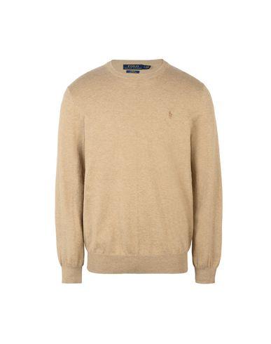 Jersey Lauren Cotton Polo Pima Sweater Jerséis Hombre Ralph TTvHwqZ