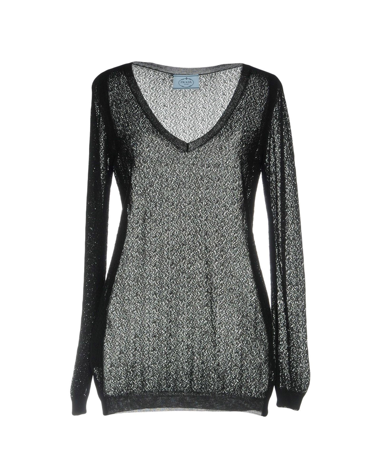 Pullover Prada Donna - Acquista online su d3lnWcGY